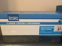 Black Laser Toner Cartridge TN210 TN230 TN240 Tn270 TN290C