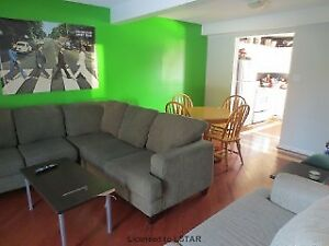 Fanshawe Student Rental-Right Beside College-3 Rooms Left!!