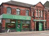 POTTERIES ANTIQUE CENTRE - SUPPLIERS OF FINE FRENCH FURNITURE & STAFFORDSHIRE CERAMICS.
