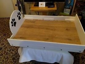 Dogs Bed Homemade(Built to Last)