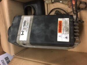 Used Webasto Air top 2000 Bunk Heater