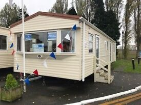 ABI Colorado, Pre owned holiday home, Isle Sheppey Kent, Sheerness, Caravan Minster