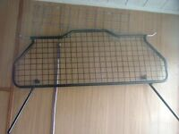 Ford Mondeo Estate Dog/Luggage Guard