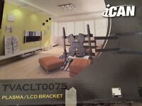 """tv mount-iCan full motion for tv size 32""""-47"""""""
