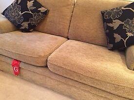 G-Plan Sofa