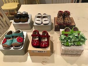Shoes for Babies and Toddlers