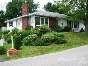 Homes for Sale in Sussex, New Brunswick $209,000