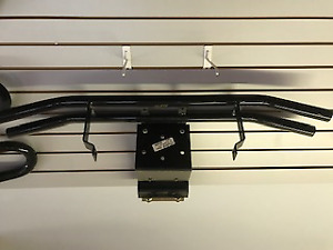 POLARIS XPLORER ATV  FRONT BUMPER WITH WINCH MOUNT