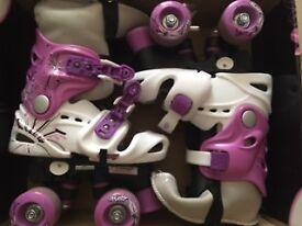 Osprey quad skates (size:10-12) NEW!