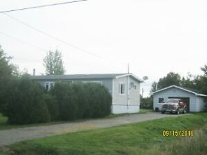 Solid 3 bedroom family home for sale in Val Therese