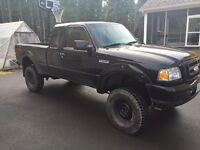 2006 Ford Ranger Sport Pickup Truck
