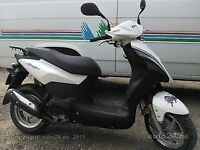 Sym symply 50cc £150