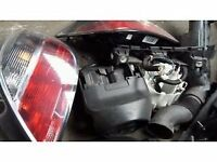 Vauxhall astra mk5 2010 spec joblot of parts rear VXR SRI lights drivers side mirror