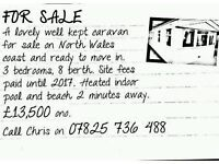 ******Static Caravan For Sale******