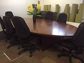 GOOD QUALITY AND CHEAP STUDY AND OFFICE DESKS FOR SALE!!! West Perth Perth City Preview