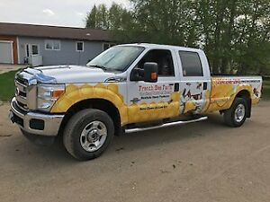Ford F350 for sale 2011 . Only 120.000kms mint condition