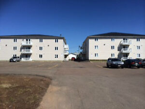 DIEPPE,  NEWLY RENOVATED 2 Bedroom SPECIAL PROMOTION