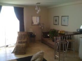 Holiday Apartment in Tenerife with Sea View (Sleeps 4)