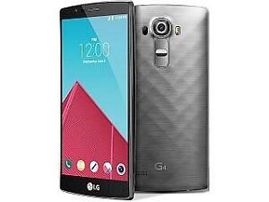 brand new lG G4 with bell/virgin mobile