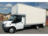 Man and van Manchester,Bury,Bolton,Stockport,Warrington,Liverpool,Preston,Blackburn, Bradford,Leeds