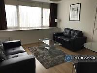 1 bedroom flat in Market Street, Aberdeen, AB11 (1 bed)