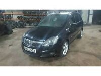 Vauxhall Zafira 2006 *****BREAKING all parts available
