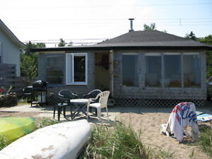 Baie des Chaleurs Cottage for Rent