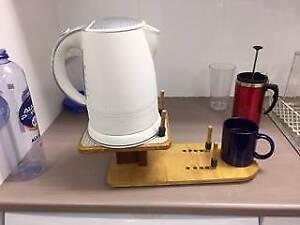 Teapot/Kettle Tipper Holder Weston Creek Preview