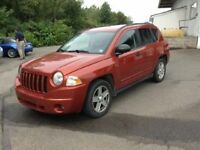 2009 Jeep Compass - Low Kms, Low Price TRADES ???
