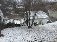 Small Single Family home in Great Minnow Lake area