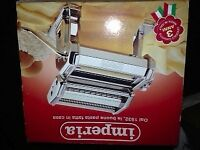 Brand New Boxed Pasta Maker