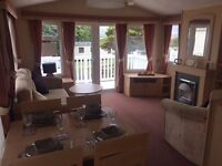 Static caravan for sale Crantock Cornwall nr Newquay not Devon Perranporth Padstow St Ives