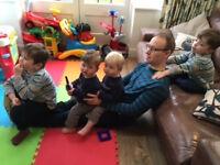 Live-in Nanny/Housekeeper/Au Pair Plus - London NW11