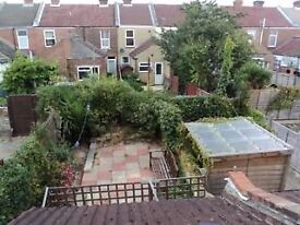 Now Available Bright-Double Room,Long-Short Term
