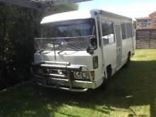 1983 TOYOTA COASTER motorhome bus McCrae Mornington Peninsula Preview