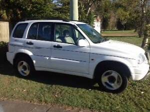 1998 Suzuki Vitara Wagon Tewantin Noosa Area Preview