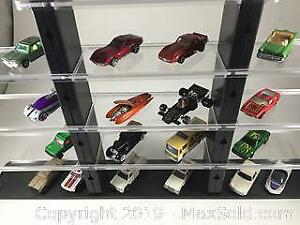 Toy Cars With Stand