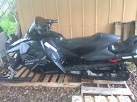 Awesome 2006 Mach Z, 1000cc