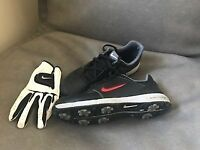 Nike Golf Shoes size 4.5