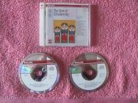 The Best Of Tchaikovsky *2 CD, Philips* (ORIGINAL)