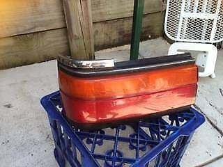 toyota camry sv21 tail light left hand side Jesmond Newcastle Area Preview
