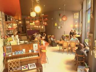 East Sydney/Darlinghurst Cafe and BYO Bar for sale Darlinghurst Inner Sydney Preview