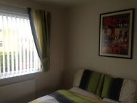 Double Room mid-week only