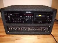 Denon TN T625 CD player for £35 Open to Offers