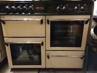 Leisure Cuisinemaster Gas range cooker