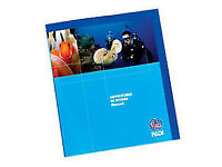 PADI Advanced Open Water Manual As New