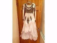 Girls Party Dress Bridemaids Dresses
