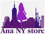 Ana Fashion NY Store