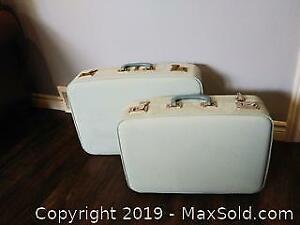 ab7079c20 Luggage Vintage Luggage   Find Art, Antiques, Vintage Items and ...