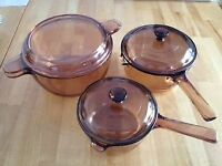 Fissler Vision cookware - as good as new